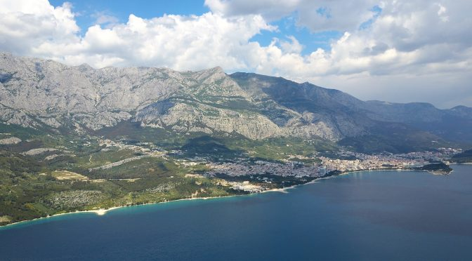 Kroatien / Dalmatien