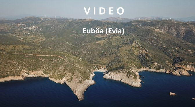 Insel Euböa (Evia)