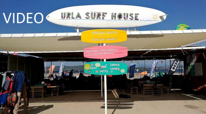 Video Urla Surf House