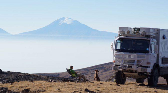 Unsere Reise durch Armenien